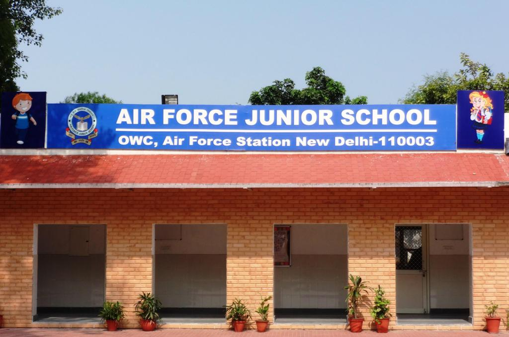 Airforce Junior school